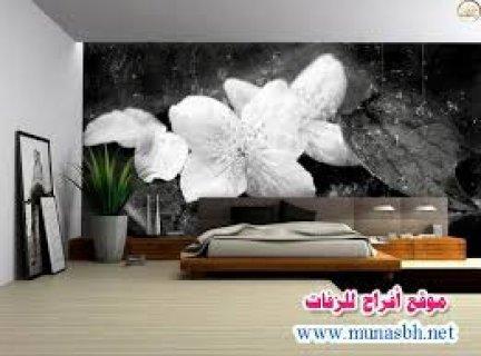 اصباغ الكويت 60045435 تركيب ورق جدران