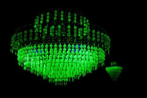 مشروع مربح جديد الاصباغ المضيئة في الظلام لايم لايت