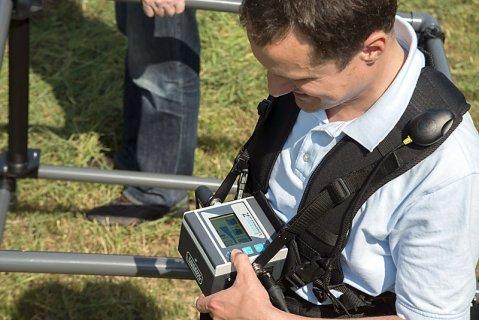 اجهزة الكشف عن الذهب من مجموعة برايزوم للتكنولوجيا