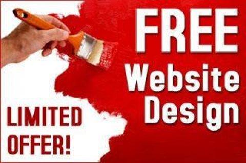 لفتره محدوده تصميم موقعك مجانا مع كل باقة استضافة + دومين