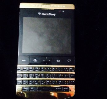 Best Offer On Blackberry Porsche Design P9983 & P9981