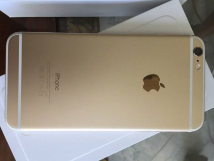 Apple Iphone 6 plus 128GB, Playstation 4