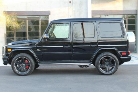ON SALES Mercedes-Benz G63 AMG..