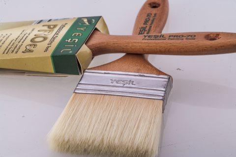 Yesil _ paint brush _ painting tools.40
