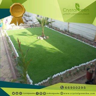 زراعة وتركيب ثيل صناعي بالكويت | نجيل صناعى وطبيعى بالكويت