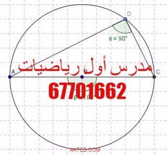 67701662 مدرس اول رياضيات - أسعار خاصة للإخوة