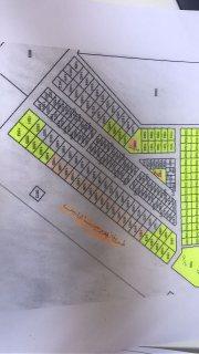 تم طرح مخطط اراضي جديد بالحليو حي الياسمين  على طريقين الزبير والمكتوم