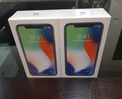 Stock Latest Apple iPhone X 64Gb 256Gb,Galaxy S8 S9 Plus 64Gb Genuine Phones