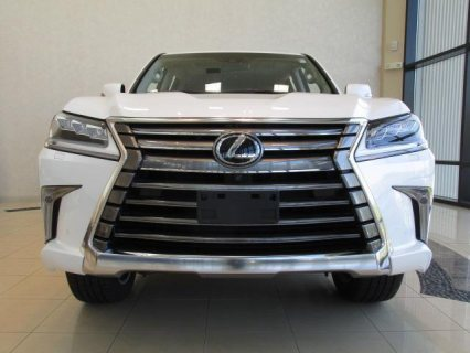 Lexus LX570 Cruise control gcc 2017 Model