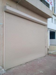 Super market shop for rent , profit 100%