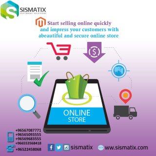 انشاء متجر الكتروني | امتلك متجر إلكتروني الآن في الكويت |0096567087771