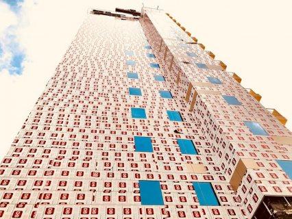 كلادينج دالكو بوند | مصانع الكلادينج في السعودية | سعر لوح الكلادينج
