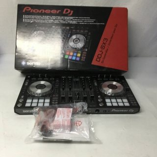 Pioneer DDJ-SX3 Controller = 550 EUR, Pioneer DDJ-1000 Controller = 550EUR