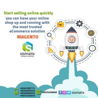 امتلك متجر إلكتروني | انشاء متجر إلكتروني | 0096567087771