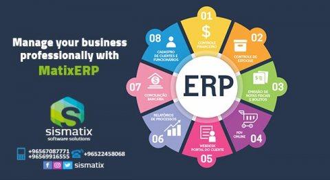 برنامج ERP | افضل البرامج المحاسبية في الكويت - 0096567087771