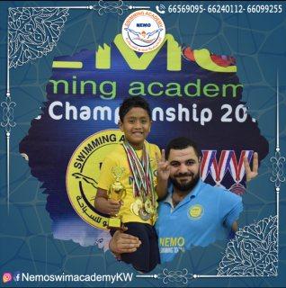 نادي سباحة للأطفال في الكويت | تعليم سباحة للاطفال -66099255
