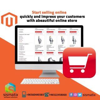 امتلك متجر إلكتروني   إنشاء متجر إلكتروني   0096560440383