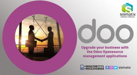 برنامج odoo  |افضل برنامج للشركات - 0096567087771