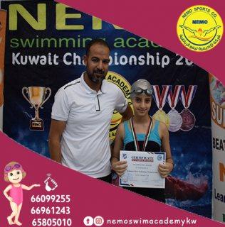افضل نادي للاطفال بالكويت | اكاديمية نيمو - 66099255