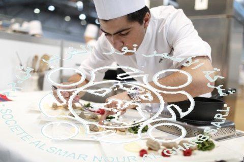 شركة الاسمر للإستقدام تتوفر على طباخين في عدة تخصصات من المغرب.