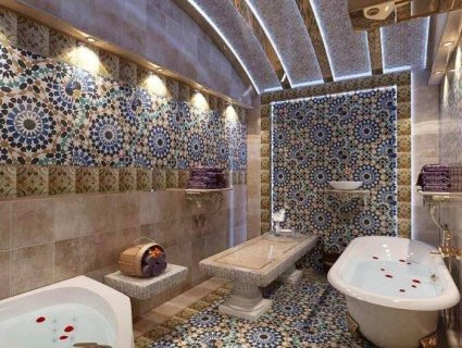 متوفر لدى مكاتبنا للإستقدام خبيرات حمام مغربي للعمل