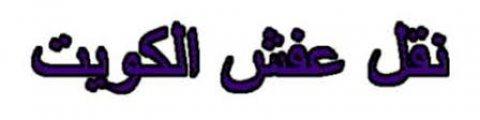 خدمات نقل عفش بالكويت 65007377 تعد العمليات الخاصة بالنقل في خدمة نقل العفش