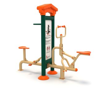 صور Outdoor fitness equipment companies in turkey 1
