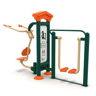 صور Outdoor fitness equipment companies in turkey 4