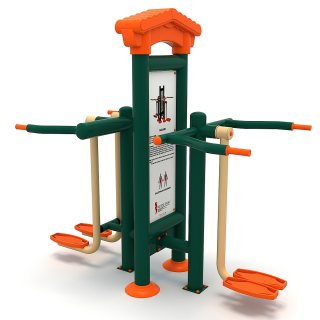 صور Outdoor fitness equipment companies in turkey 6