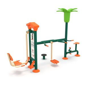 صور Outdoor fitness equipment companies in turkey 7