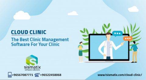 برنامج إدارة العيادات والمراكز الطبية في الكويت | cloud clinic  |0096567087771