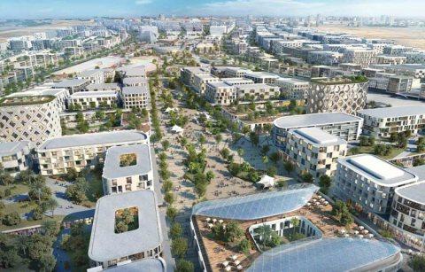 إستثمر في أضخم مجمع للإقامة الطلابية في الإمارات بعائد 10% مضمون بالعقد