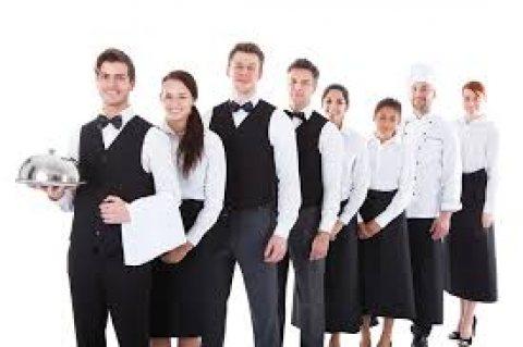 يتوفر لدينا نادلين و نادلات مطاعم وكوفي شوب من الجنسية المغربية