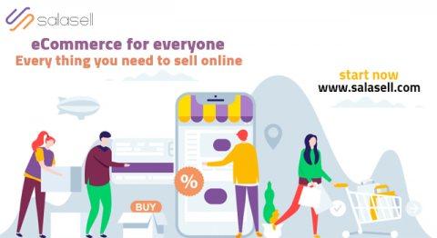 تريد بيع منتجاتك وتحقيق أعلى المكاسب ؟؟ | إنشاء متجر إلكتروني