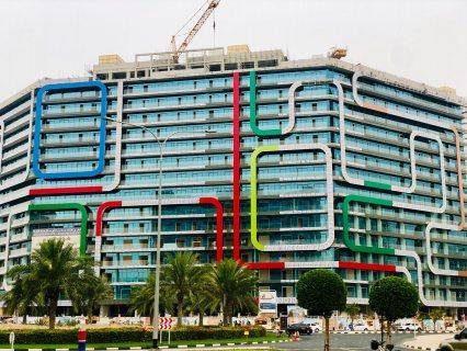 شقة للبيع في دبي جاهزة وبالاقساط