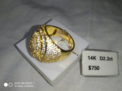 خاتم من الماس