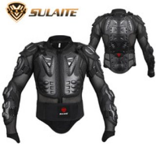 Motorcycle full body Armor jackets men