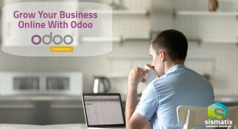 نظام أودو | افضل برنامج محاسبي مفتوح المصدر  |  0096567087771