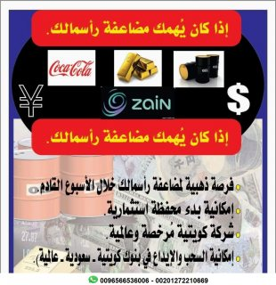 التداول الناجح مع الشركة الامريكية الكويتية للاستثمار بالكويت