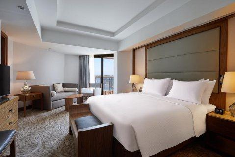 للبيع فندق خمس نجوم عالنيل بالقاهرة
