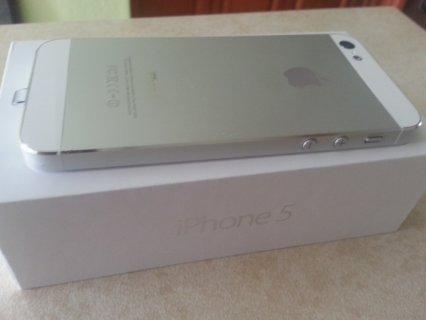 Apple iPhone 5 64gb / Black Berry Z10