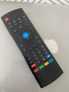 توصيل ريموت تلفزيون ونسا سمارت الذكي 67656592