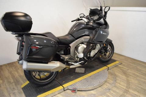 2014  BMW K1600 GT AVAILABLE FOR SALE