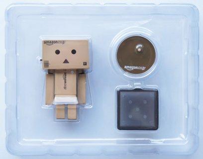 للبيع موديل التصوير الرائع دانبو (Danbo mini ) الاصلي وباقل سعر