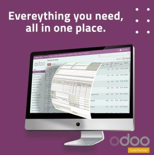 نظام odoo  | افضل  البرامج المحاسبية في الكويت |  0096567087771