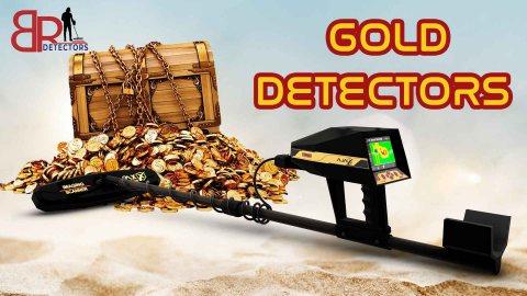 gold detectors 2022 / Primero Ajax