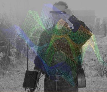 الجهاز الالماني المطور والخارق لكشف الكنوز والذهب والمعادن 2013