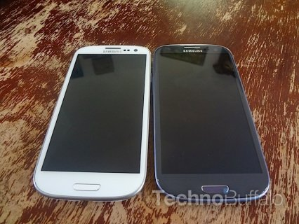 Samsung Galaxy S III Review (AT&T) – The Best Android Smartphone