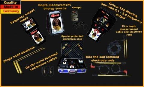 اجهزة كشف الذهب والاثار كونكورد الالماني 00201128945455 concordb