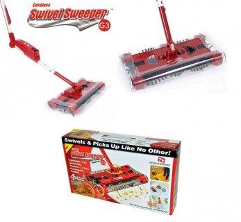 للبيع Swivel Sweeper G3 Cordless rechargeable 360 Degree